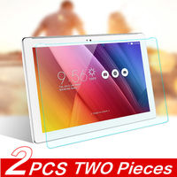 Tempered Glass Membrane For ASUS ZenPad 10 Z301M Steel Film Tablet PC Screen Protection Toughened Z301MFL