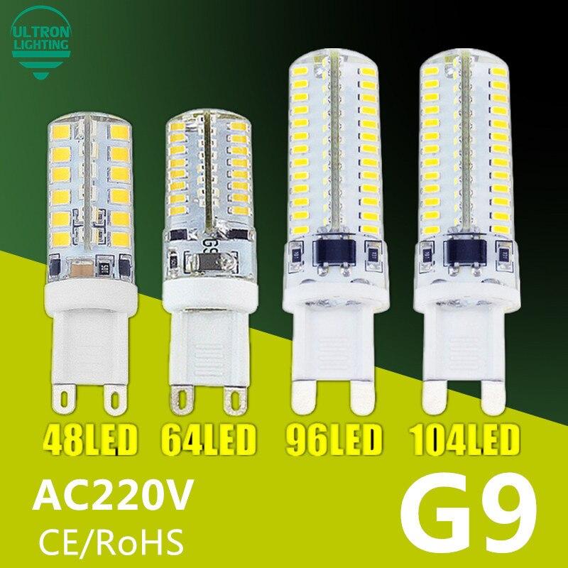 Lampadine G9 Led 100w.G9 Led Bulb Warm White G9 Led Lamps