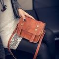 Small Leather Goods Gray Shoulder Bag Girl Lady Urban Women Handbag Famous Brand Handbag Shoulder Messenger Cross Handbag