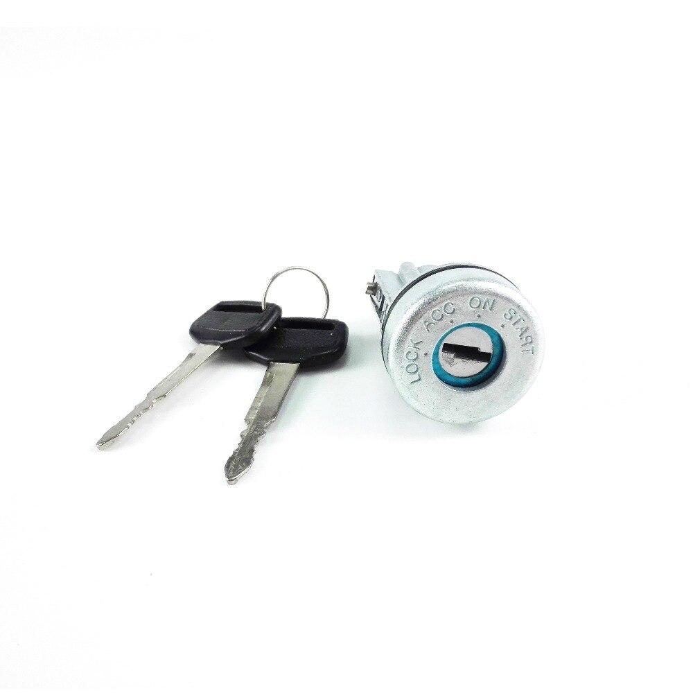 Cylindre de verrouillage d'allumage pour toyota fj75 pick-up p/no.69057-60071