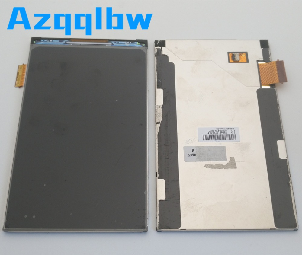 Azqqlbw Screen For <font><b>HTC</b></font> <font><b>HD2</b></font> LEO <font><b>T8585</b></font> LCD Display Screen For <font><b>HTC</b></font> <font><b>HD2</b></font> LEO <font><b>T8585</b></font> Screen LCD Replacement Repair Parts +3m Tape image