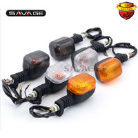 For BMW F650 Funduro/ F650ST 1997 2000/ G650GS 2009 2010 Motorcycle Front/Rear Turn Signal Indicator Light Lamp