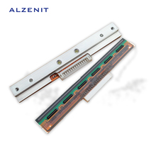 ALZENIT For TSC TTP-244PLUS TTP-244PRO TTP-244CE TTP-244U 244PLUS 244PRO 244CE OEM New Thermal PrintHead Barcode Printer Head