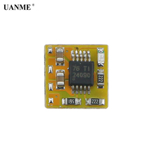 UANME Easy Charge IC Chip Board Module Solve Charging Problem for iPhone for Android Mobile Phone Mobile Phone Tool cheap Electrical IC BAN Computer Tool Kit 8 x 8mm Support Hand Tools 1 2 3 piece