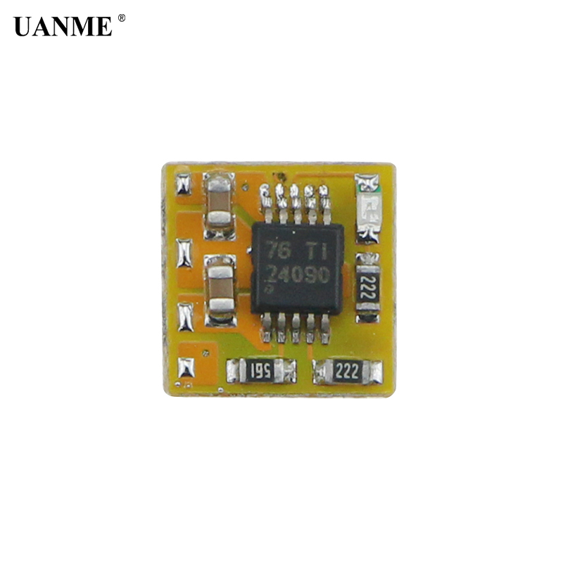 UANME Easy Charge IC Chip Board Module Solve Charging Problem For IPhone For Android Mobile Phone Mobile Phone Tool