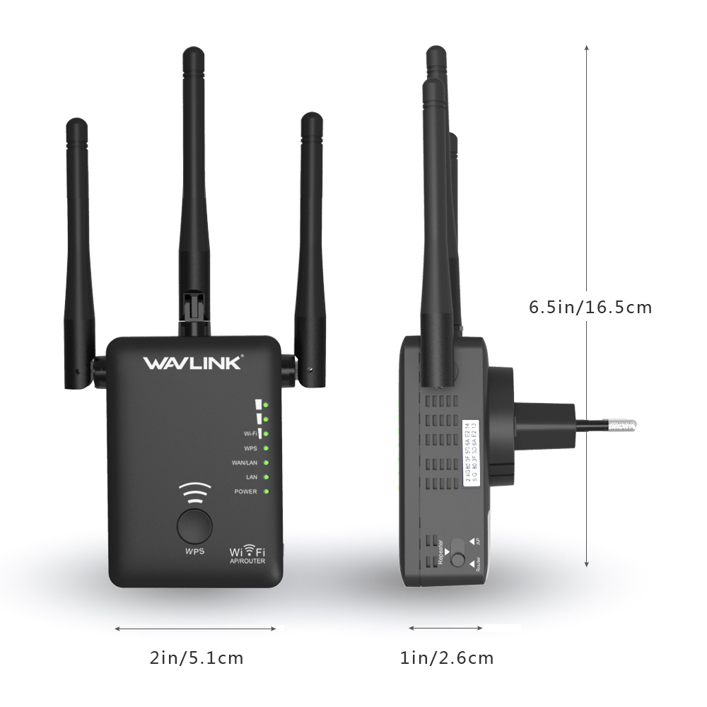750mbps Network Band Booster