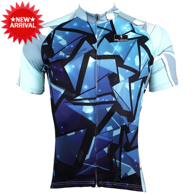 PALADIN Independent design cycling clothing men short glass drawing design  cycling men wear road bike jersey felt cycling jersey 0bb7d20b0