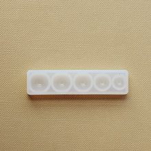 Silicone Mold half ball Cabochon pendant Resin Mould handmade DIY Jewelry Making epoxy resin molds
