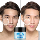 LAIkou Men Sleep Mask 70g Whitening Blackhead Acne Printed Shrink Pores And Oil Control Skin Care Products For Men