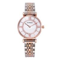 Women Watches Women Fashion Watch Geneva Designer Ladies Watch Luxury Brand Diamond Quartz Gold Wrist Watch Relogio Feminin