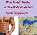 Soro Em Pó de Proteína WPC80 Fitness Suplementos Nutricionais Aumento Do Músculo Do Corpo Peso Alimentos