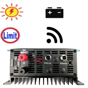Image 2 - 1000W Solar Grid Tie Inverter with Limiter for Solar Panels Battery Discharge Home on Grid Connected 1KW