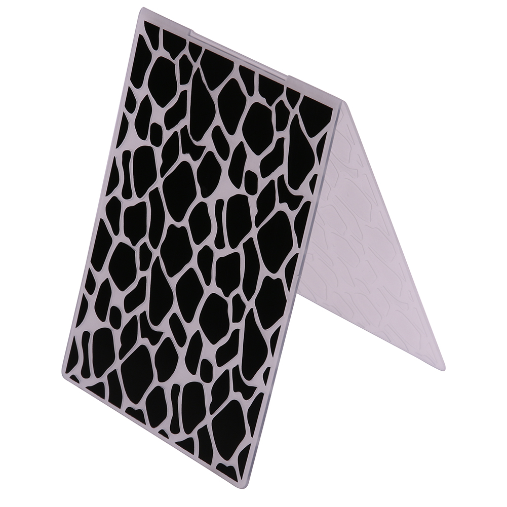 embossing folder diy scrapbooking photo album card cutting dies template plastic black scrapbook. Black Bedroom Furniture Sets. Home Design Ideas