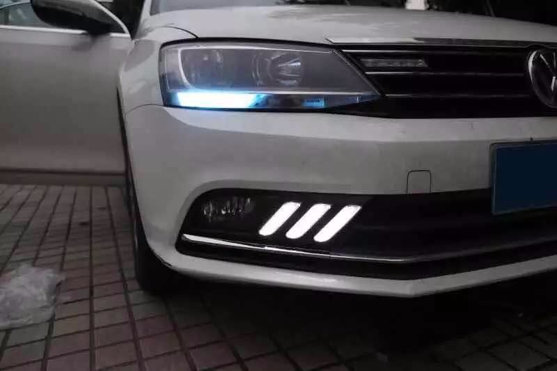 eosuns led drl daytime running light for volkswagen vw