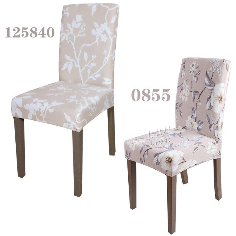 Печать Зебра стрейч крышка стула большой эластичный сиденья стульев живопись чехлов ресторан, банкетный отель украшения дома
