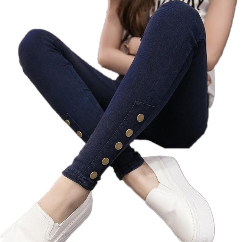 Velvet Elastick Waist 3XL Skinny Casual Women Autumn/Winter Pants Casual Leggings Fashion Legging Bottom Cozy Jeggings TT3466