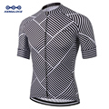 2019 Cheap Short Sleeve Cycling Jersey Kit Digital Printing Sublimation Cycle Top Blank Polyester Professional Cyclist Bike Wear