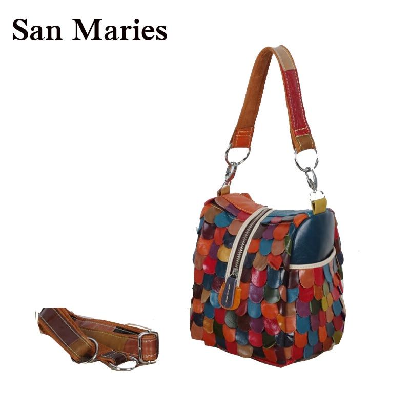 Schultertasche oben Mode Öl Griff 48OFF in Frauen US34 63 mit Leder Bags Wachs Handtasche Taschen Gepäck aus Heißer Tote verkauf Messenger sQrCdht