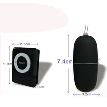 Women Vibrator Vibrating Jump Egg Wireless Remote Control Vibrator Sex Toys Products q70816