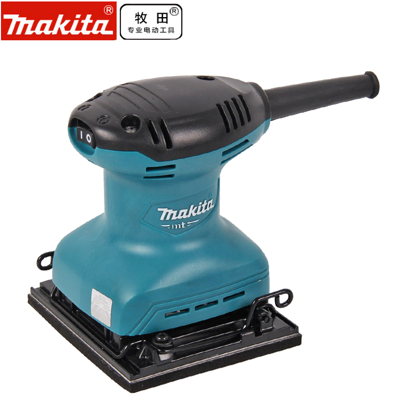 Awesome Makita Makita Sander M9201B (M9200B) Furniture Wood Carpentry Flat Grinding  Machine Polishing Machine In Sanding Disc From Home Improvement On ...