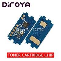 Haute capacité PK-3012 PK3012 PK 3012 Cartouche De Toner puce Pour Utax P-6031DN P-6031 P 6031DN 6031 laser imprimante poudre réinitialiser 25 K