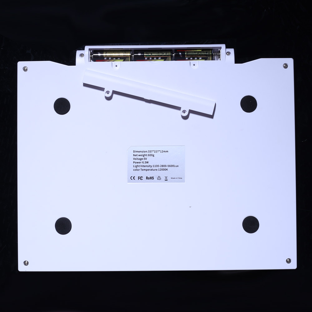 Электронная доска для рисования планшет цифровой графический планшет USB A4 светодиодный световой короб калькирование, копирование доска для рисования письма