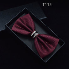 Top Fashion Bow Ties for the Men in your wedding