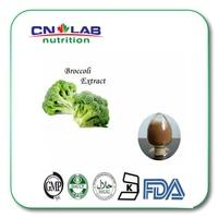 100% Natural 0.3% sulforaphen Broccoli Extract powder