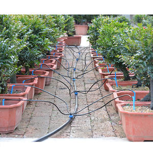 Drip Irrigation Emitter Dropper Garden Watering Farm-Plants Greenhouse Vegetable Micro