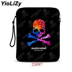 """Принт 9,7 """"дюймовый ноутбук защитный рукав водонепроницаемый сумка для планшетов и ноутбуков Чехол Обложка для ipad Air для ipad pro 9,7 IP-23097"""