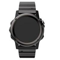 Excellent Quality Metal Stainless Steel Watch Wrist Band Strap For Garmin Fenix 3 HR Wristwatch Band
