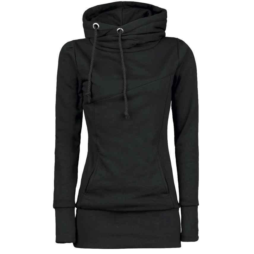 Polerones Mujer Women Tracksuit Long Sleeve Hoodies Women Sweatshirts  Casual Warm Winter Autumn Pullovers Hoodies   4ee89dc15eca