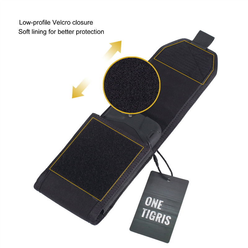 İPhone6s SE iPhone6 Plus 8Plus iPhone X üçün OneTigris - İdman çantaları - Fotoqrafiya 3