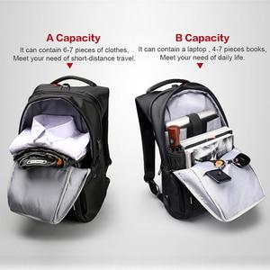 Image 4 - Modny plecak anty złodziej plecak męski nowy plecak na laptopa plecak szkolny plecak młodzieżowy plecak na ramię dla mężczyzn
