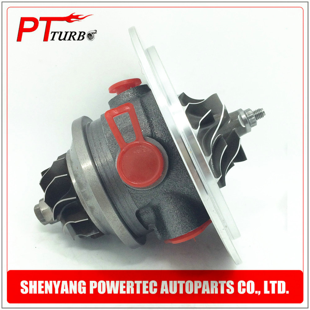 CHRA garret GT1749S for KIA Pregio 2.5 TCI powertec turbo cartridge 715924 / 433352 / 28200-42610 for KIA Pregio 2.5 TCI