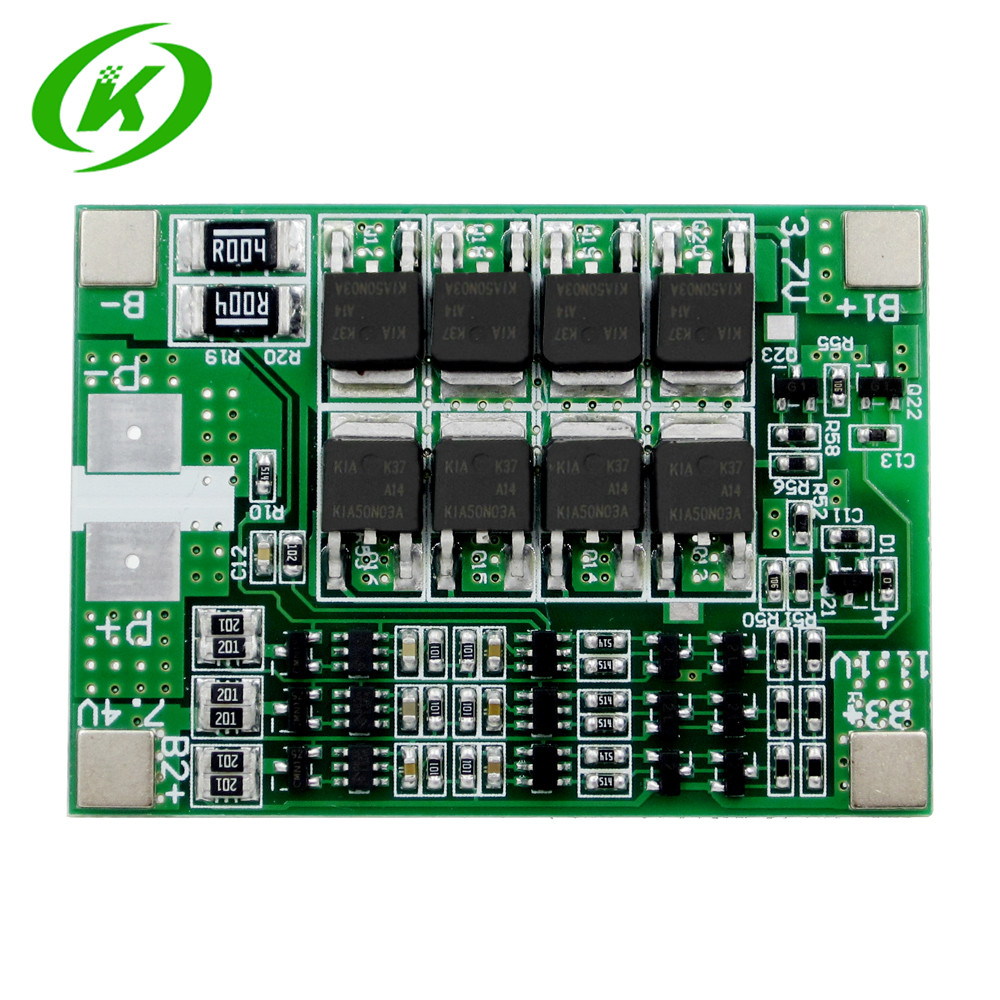 1pcs 3S 25A Li-ion Lithium 18650 BMS PCM Battery Protection Board with Balance for li-ion lipo Battery Cell cncool 1pcs 18650 battery 9800mah 3 7v rechargeable battery li ion lithium bateria for led flashlight torch lithium battery