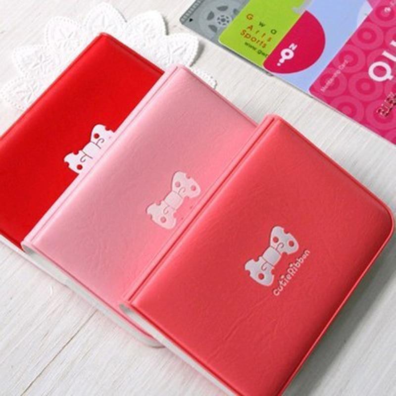 12Bit Credit Card Holder waterproof plastic card sets Multicolor ...