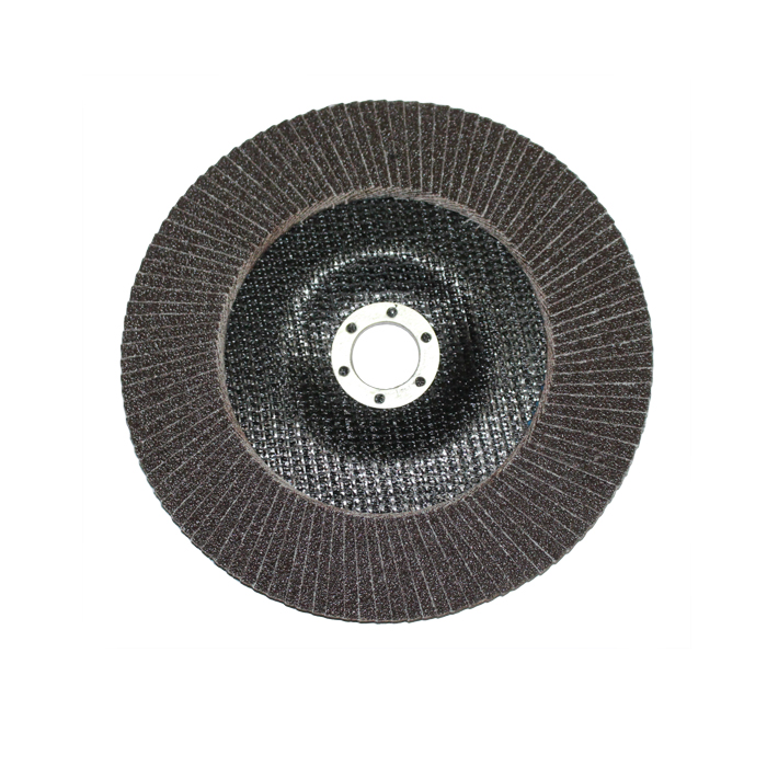 1PCS Thicker 180x22mm 60/80Grits Flap Sanding Grinding Discs Angle Grinder Wheels Grinder Abrasive Free Shipping
