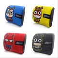 car universal seat cover Lumbar support keep comfortable cartoon styling