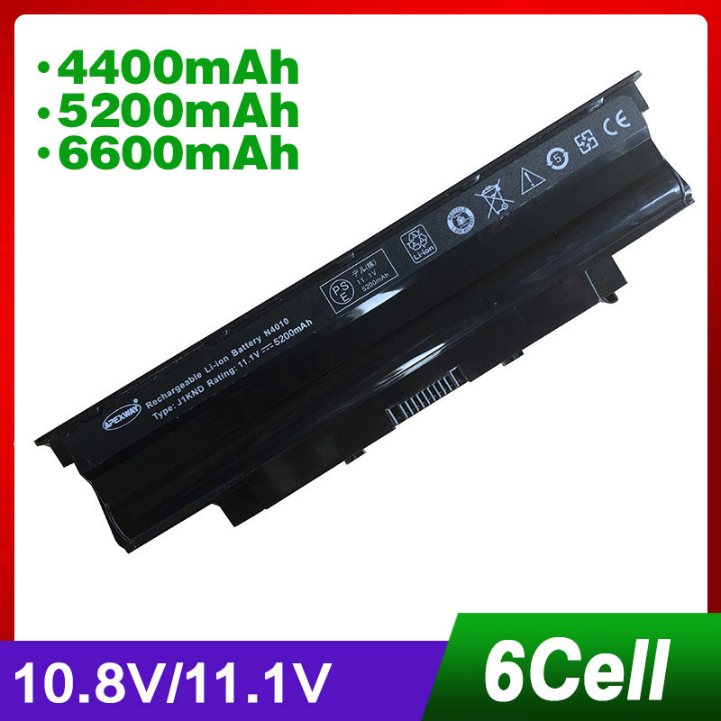 Battery For Dell Inspiron N5010 N5110 N5020 N5030 N5040 N5050 N3110 N4010 M5030 N7010 N7110 13R 14R 15R 17R 3450n 3550 3750Battery For Dell Inspiron N5010 N5110 N5020 N5030 N5040 N5050 N3110 N4010 M5030 N7010 N7110 13R 14R 15R 17R 3450n 3550 3750