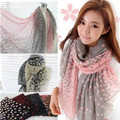 New Stole Soft  Hot Candy Colors  Long  Women's  1 pcs Wraps Shawl  Scarf  Scarves