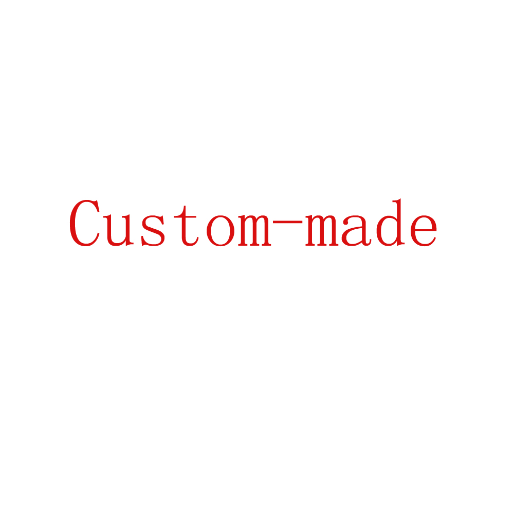 Custom-Made ----Hi Friend, You Can Pay For The Order In This Web Link , Then We Will Send The Clothes As We Have Discussed. CM01