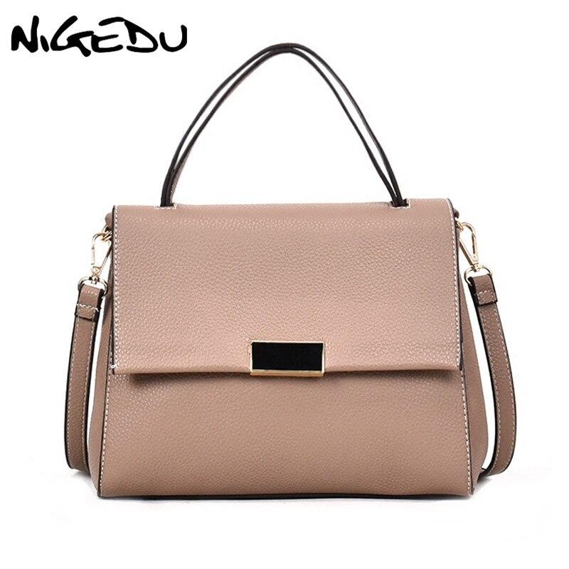 где купить Women Handbags small Brand Luxury Design Bag for Female Shoulder Bag Pu Leather women's Messenger Bag Fashion Ladies Totes по лучшей цене