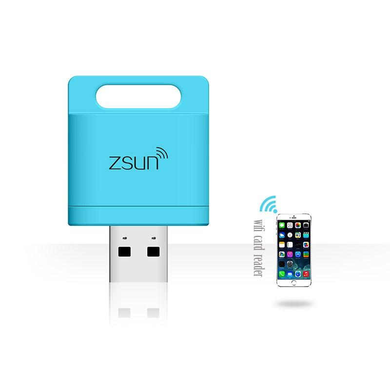 wifi card reader -5