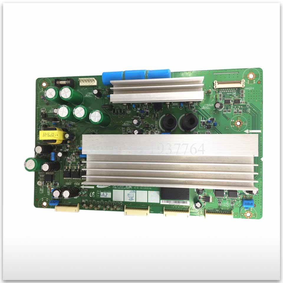 original for power supply board Y board LJ41-04211A LJ92-01393A original ps64d8000fj y board s63fh yb06 screen lj41 09453a lj92 01789a page 5