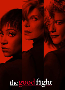 《傲骨之战 第二季》2018年美国剧情电视剧在线观看