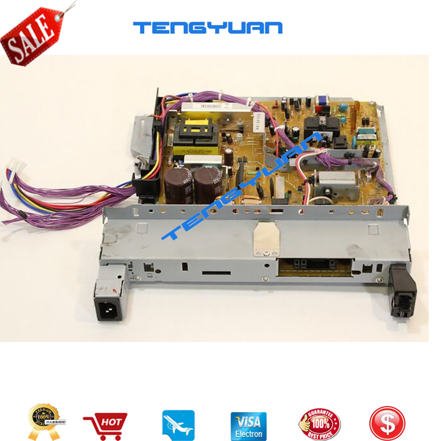 Free shipping 100% original for HP4014/4015/4515 Power Supply Board RM1-4549-030CN RM1-5043-000 RM1-5043 RM1-4578-000CN RM1-4578