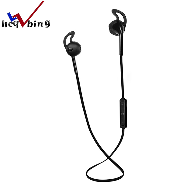 HCQWBING B3300 Bluetooth Headset Sport wireless Earphone earbuds for Running Stereo Music Earpiece Wireless Headphones bluetooth earphone headphone for iphone samsung xiaomi fone de ouvido qkz qg8 bluetooth headset sport wireless hifi music stereo
