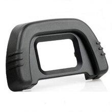 2 шт. резиновый наглазник DK-21 для Nikon D7000 D5000 D5100 D3200 D750 D300 D90 D80 DSLR