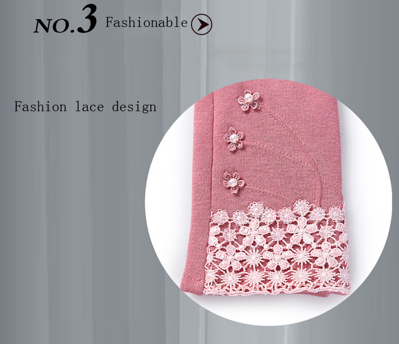 NIUPOZ Fashionable and Elegant Women Touch Screen Gloves for Winter made of Non Inverted Velvet to Keep Hands Warm 10